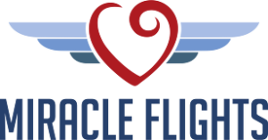 Miracle Flight - Spokane